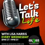 Let's Talk Life with Lisa (Antigua)