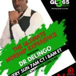 Ultimate Worship Experience with Delingo
